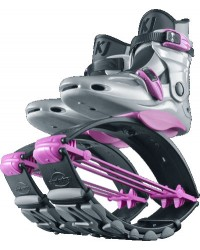 Kangoo Jumps Power for Kids Pink