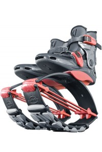 Kangoo Jumps Power for Kids Red