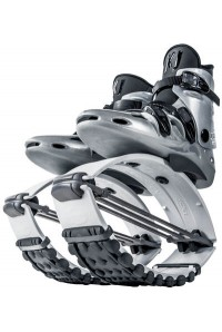 Kangoo Jumps XR3 Special Edition White and Black - KJ XR3 SE